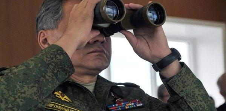 На первый-второй-рассчитайсь! Или кто поможет российскому спецназу? Вы не поверите!