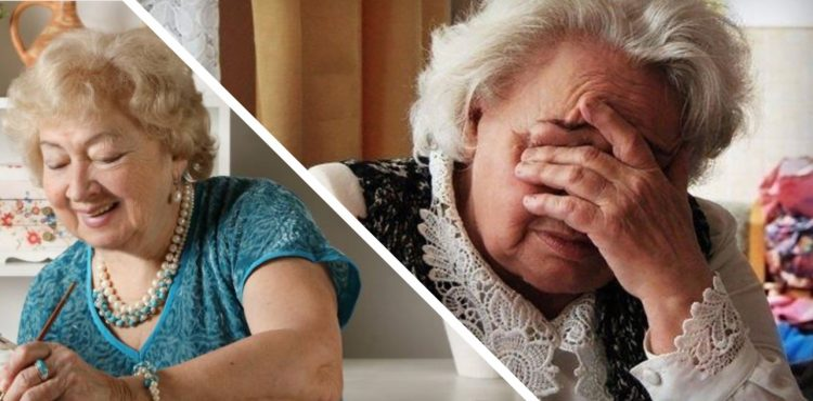 Почему русские пенсионеры выживают, а европейци по-настоящему живут (дело не в размере пенсий)